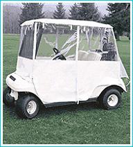כיסוי למכונית גולף